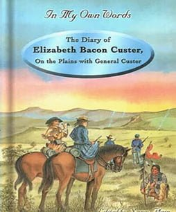 The Diary of Elizabeth Bacon Custer