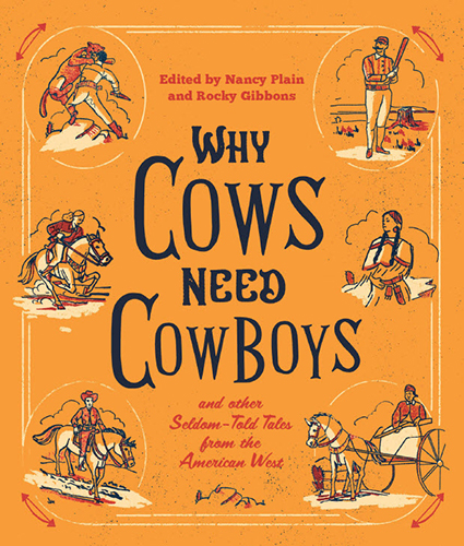 Why Cows Need Cowboys