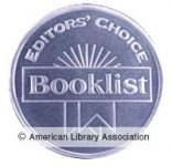Booklist Editors Choice Badge