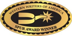 Spur Award Winner Badge