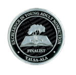 YALSA Finalist Badge