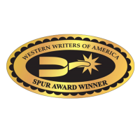 Western Writers of America Spur Award Winner